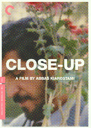 CLOSE UP BY KIAROSTAMI,ABBAS (DVD)